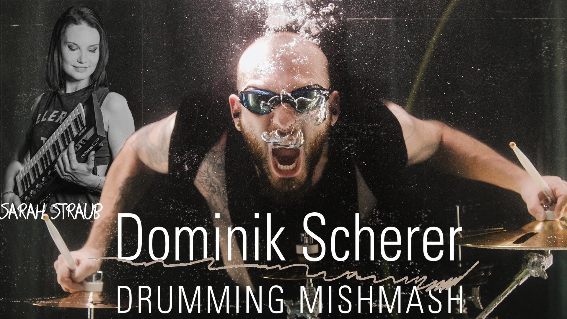 Drumming Mishmash